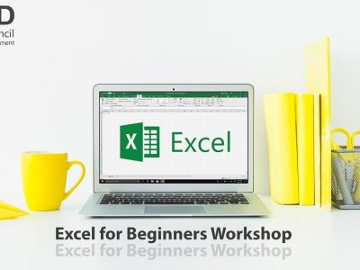 Excel forBeginners