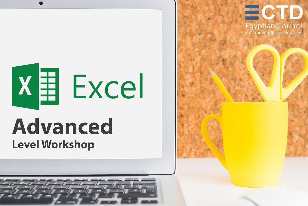 Excel Advanced Level