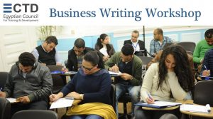 Business Writing Workshop